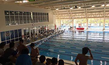 Denizli Yüzme İhtisas Spor Kulübü